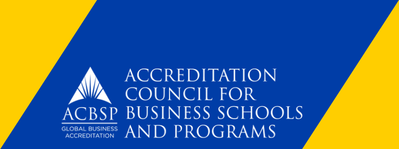 CalSouthern Awarded ACBSP Accreditation