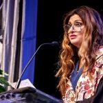 Anila Ali Recipient Service Award