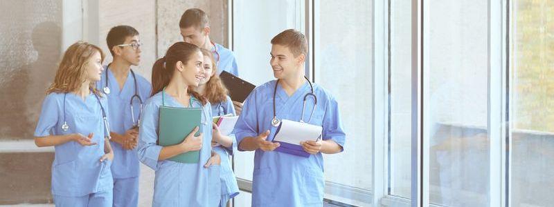 Jumpstart your nursing career