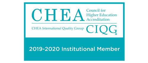 CHEA Logo
