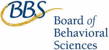 Board of Behavioral Sciences Logo
