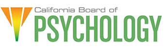 California Board of Psychology Logo