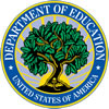 USA Department of Education Logo