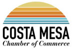 Costa Mesa Chamber of Commerce Logo