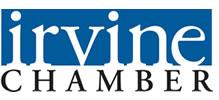 Irvine Chamber logo