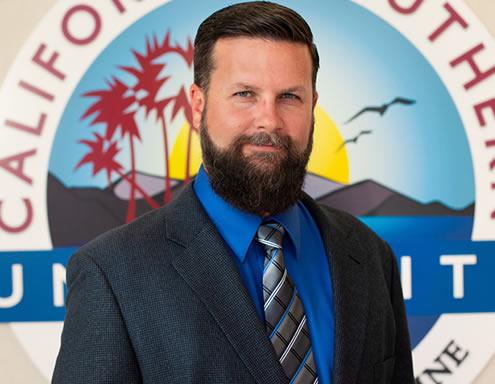 Brett Orourke