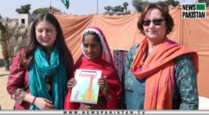 CalSouthern Continues its Distance Learning Outreach in Pakistan