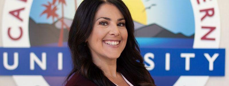 Dean Ellie Shefi