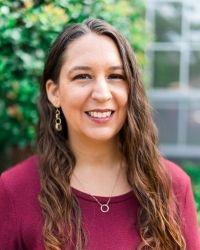 Laura Clevenger, PhD