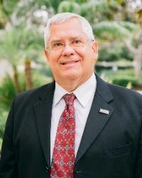 Ray Frohnhoefer, MBA
