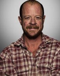 Scott Underwood, MA, MFA
