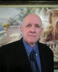 John Belt, DBA, PsyD